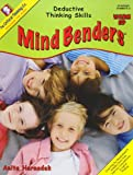 Mind Benders- Verbal: Deductive Thinking Skills