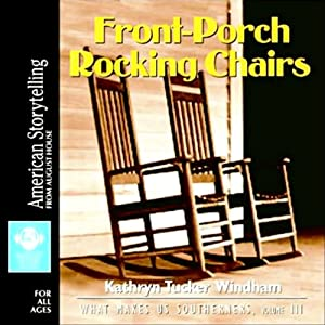 Front-Porch Rocking Chairs Audiobook