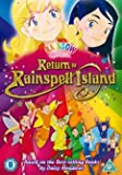 Rainbow Magic - Return To Rainspell Island [DVD] [2010]