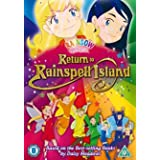 Rainbow Magic - Return To Rainspell Island [DVD] [2010]