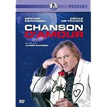 Coverbild: Chanson d'Amour