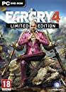 Far Cry 4 - Limited Edition (PC DVD)