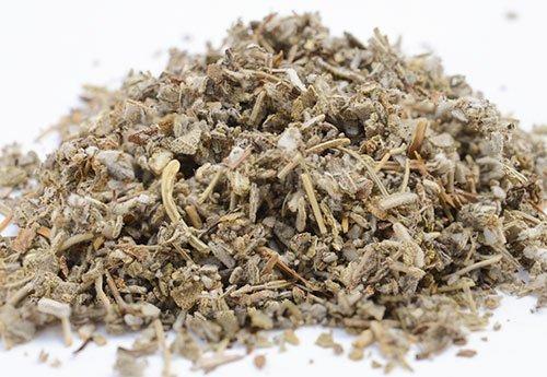 Sage Tea - Loose Leaf By Nature Tea (4 Oz)