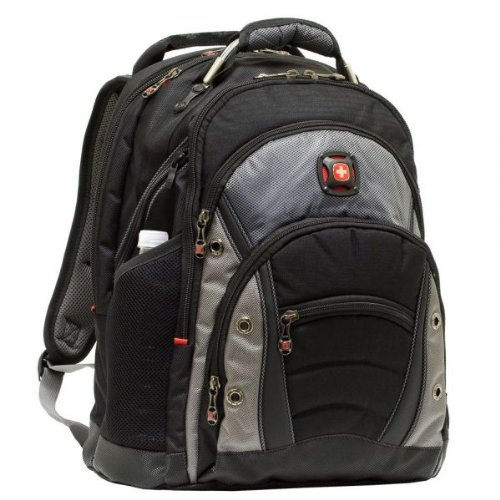 NEW Wenger Swissgear GA-7305-14 15.6 Synergy Laptop Backpack Case Bag