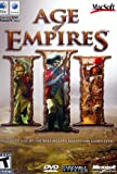 Age Of Empires III - Mac (DVD-ROM)