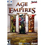 Age Of Empires III - Mac ~ Microsoft