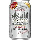アサヒ ドライゼロ ノンアルコール 350ml×24本 ランキングお取り寄せ