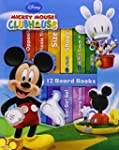 My First Library: Mickey Mouse Clubho...