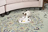 Petsafe Pounce Toy, White/Yellow