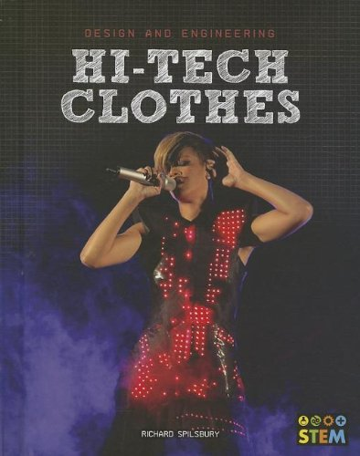 Hi-Tech Clothes (Design and Engineering)