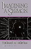 Imagining a Sermon: (Abingdon Preacher's Library Series)