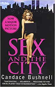 Sex and the city books picture 72