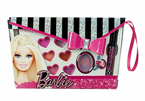 Barbie Pinksational Beauty Clutch - 1