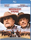 51IWGEgKC5L. SL160  Broken Trail [Blu ray]