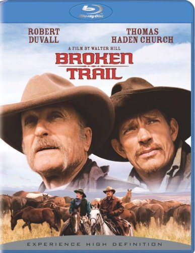 Broken Trail / ���������� ���� (2006)