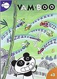 Vamboo Comic