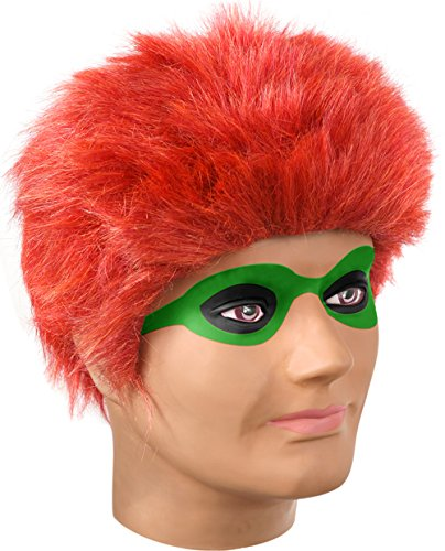Adult Riddler Costume Wig