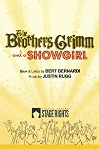 The Brothers Grimm and a Showgirl download ebook