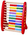 Pierre Belvedere Toy Wooden Abacus
