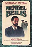 img - for Scapegoat on Trial: The Story of Mendel Beilis by Mendel Beilis (1993-04-01) book / textbook / text book