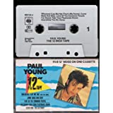 Paul Young [CASSETTE]by Paul Young