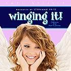 Winging It!: Confessions of an Angel in Training, Book 1 Hörbuch von Shel Delisle Gesprochen von: Stephanie Fritz