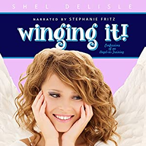 Winging It! Audiobook