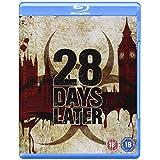 28 Days Later [Blu-ray]by Cillian Murphy