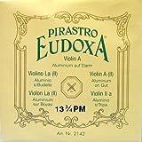 PIRASTRO EUDOXA オイドクサ 4/4バイオリン弦A線 ガット/アルミ巻 Nr.2142