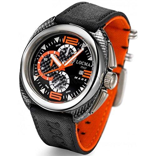 Reloj de pulsera LOCMAN 013400BKNOR9CDK