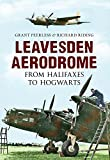 img - for Leavesden Aerodrome by Grant Peerless (2011-09-15) book / textbook / text book