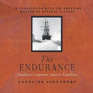 The Endurance | [Caroline Alexander]