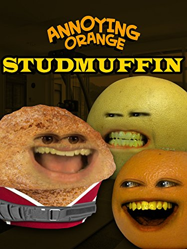 Annoying Orange - Stud Muffin