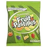 Rowntree's Fruit Pastilles Sharing Bag 170g (Pack of 12)