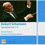 Schumann - Symphonies n° 1 à 4