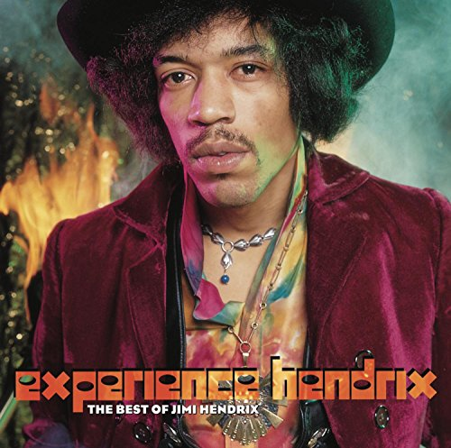Jimi Hendrix - The Jimi Hendrix Experience (Disc 4 of 4) - Zortam Music