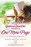img - for One More Page: A Fiction Sampler with Bonus Writing Advice from 17 Successful Novelists book / textbook / text book