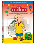 Caillou - La Fete Dansante