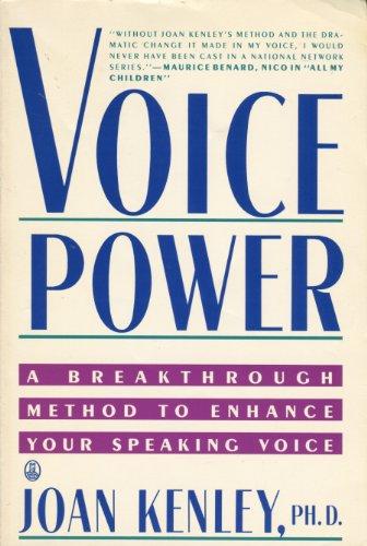 Voice Power (An Owl Book)