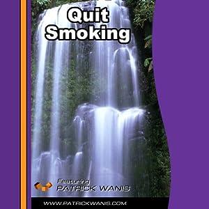 Quit Smoking | [Patrick Wanis]