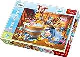 Trefl Puzzle Great Bath at Piglet's Disney Winnie The Pooh (1000 Pieces)