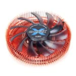 Zalman CNPS2X Ventilateur pour CPU