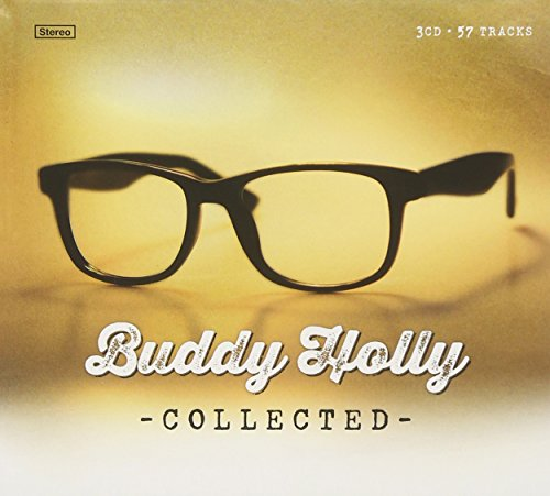 Buddy Holly-Collected-3CD-FLAC-2015-JLM Download
