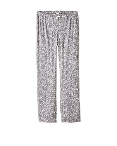 Anne Klein Women's Long Pajama Pant