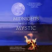 Midnights with The Mystic: A Little Guide to Freedom and Bliss | [Cheryl Simone, Sadhguru Jaggi Vasude]