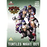 Ninja Turtles - The Next Mutation Vol.1 [DVD]