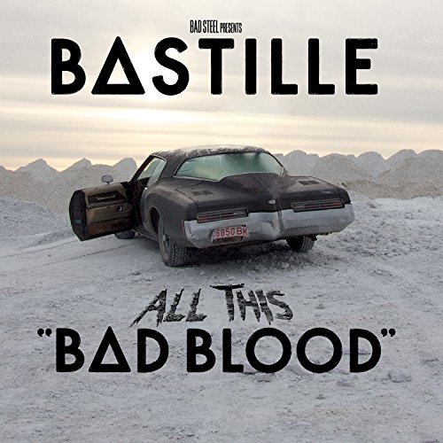 Bastille - All This Bad Blood (Disc 1) - Zortam Music