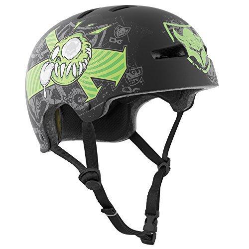 TSG Helm Evolution Art Design Goldbeck, New-Guy, L/XL, 750035