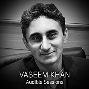FREE: Audible Interview with Vaseem Khan Hörbuch