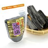 和歌山県産 炭塩 (天日塩)85g 熊野灘 海水使用 [その他]